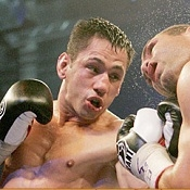 ran Boxen: Felix Sturm vs. Sebastian Zbik