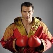 Boxen Live Klitschko