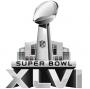 ran live - Super Bowl XLVI