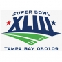 Sportschau live: American Football - Superbowl XLIII