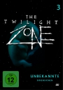 The Twilight Zone: Unbekannte Dimensionen - Staffel 3 - 1x DVD-Box