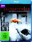 11/September - Eine Nation im Ausnahmezustand (Blu-ray)