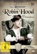 Die Abenteuer von Robin Hood - Box 1