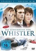 Die Geheimnisse von Whistler - Staffel 2