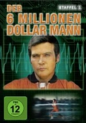 Der 6 Millionen Dollar Mann - Staffel 1