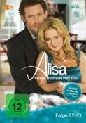 Alisa - Folge deinem Herzen - Vol. 3