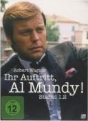 Ihr Auftritt, Al Mundy! - Staffel 1.2