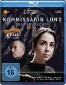 Kommissarin Lund - Das Verbrechen - Staffel 1 (Blu-ray)