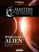 Masters of Fiction 01: World of Alien
