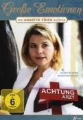 Achtung Arzt!  - Die Annette Frier Edition