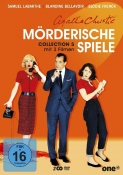 Agatha Christie: Moerderische Spiele - Collection 5