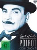 Agatha Christie - Poirot Collection 9