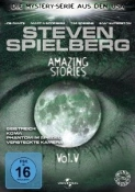 Amazing Stories Vol. V