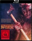 Antisocial (Blu-ray)