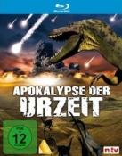 Apokalypse der Urzeit (Blu-ray)