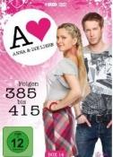 Anna und die Liebe - Box 14