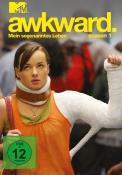 Awkward - Mein sogenanntes Leben Staffel 1