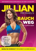 Jillian Michaels - Bauch weg in 6 Wochen