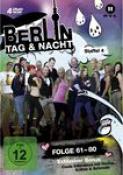 Berlin Tag & Nacht - Staffel 4