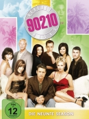 Beverly Hills 90210 - Die neunte Season