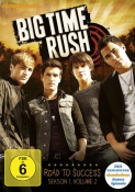 Big Time Rush - Season 1, Volume 2