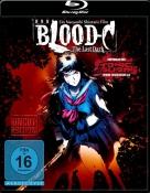 Blood C - The Last Dark (Blue Ray)