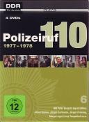 Polizeiruf 110 Box 6