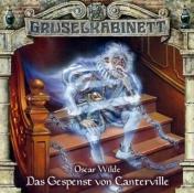 Gruselkabinett: Das Gespenst von Canterville (Folge: 50)