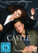 Castle - Die komplette siebte Staffel