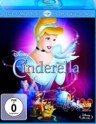Cinderella - Diamond Edition (Blu-ray)