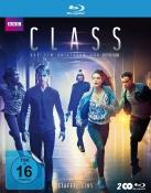 Class - Staffel 1 (Blu-ray)