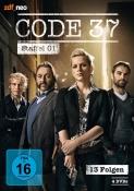 Code 37 - Staffel 1