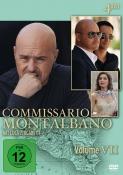 Commissario Montalbano - Volume VII