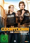 Countdown - Die Jagd beginnt - Staffel 1