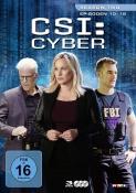 CSI: Cyber - Season 2, Episoden 10 - 18