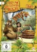Das Dschungelbuch - DVD 1