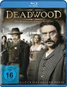 Deadwood - Die komplette 2. Season (Blu-ray)