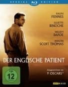 Der englische Patient (Blu-ray)