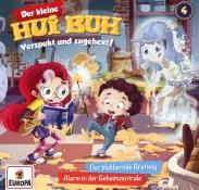 Der kleine Hui Buh - Folge 4
