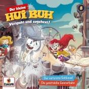 Der kleine Hui Buh - Folge 8