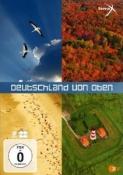 Deutschland von oben Teil 1 & 2 [2 DVDs]