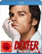 Dexter - Die erste Season (Blu-ray)