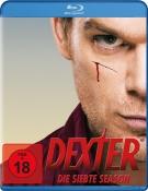 Dexter - Die siebte Season (Blu-ray)