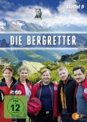Die Bergretter - Staffel 5