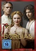 Die Borgias - Die finale Season