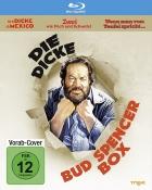 Die dicke Bud Spencer Box (Blu-ray)