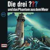 Die drei Fragezeichen 171 - und das Phantom aus dem Meer