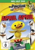 Die Pinguine aus Madagascar - April, April!