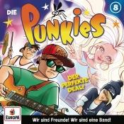 Die Punkies 8 - Der perfekte Deal