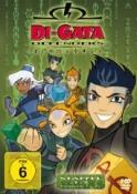 Di-Gata Defenders - Staffel 1.2, Episoden 14-26 (2 DVDs)